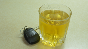 Keys-Alcohol-Driving