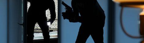 Burglary in Texas; A Growing Problem