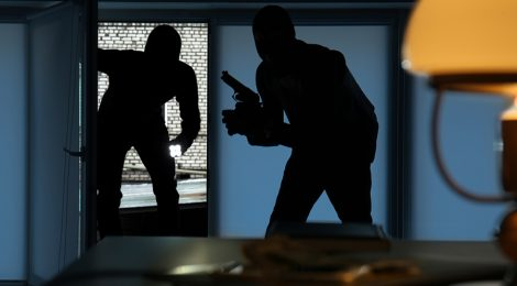 Burglary in Texas; A Growing Problem