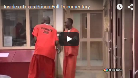 Felony Crimes, Convicts, and The Prison Environment