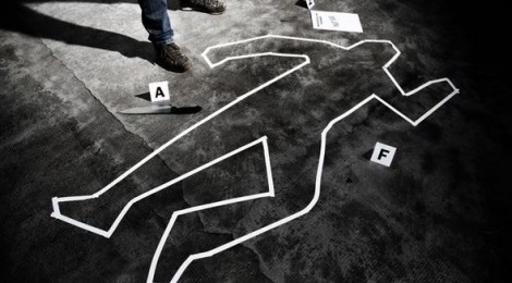 Murder and Criminal Justice