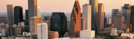 Crime and Justice in Houston
