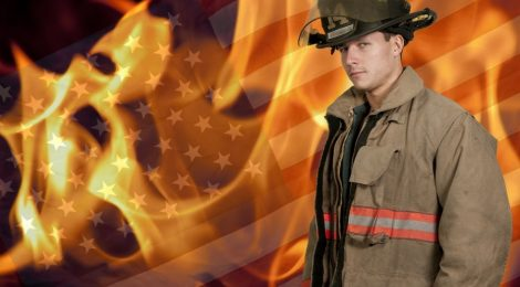 Firefighter - Public Servant